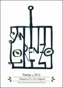 CartelSanLorenzo2012