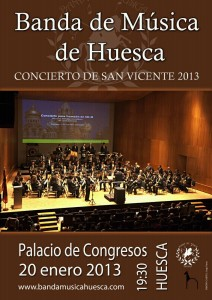 CartelConciertoSanVicente2013