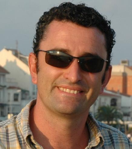Fernando Cantero Sánchez